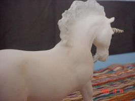 horse 13 by Breyer-Stock