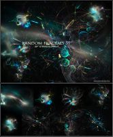 Random Fractals 59 By Starscoldnight by StarsColdNight