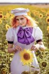 Rena: Sunflower by runningrame