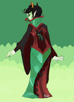 Darling Kanaya by RoorenSama