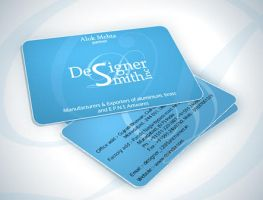 Creative Business Cards by kysismedia