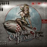 Cherry Bomber by screeny