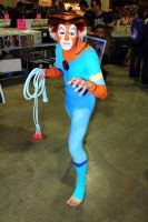 CCEE 2011 Saturday 148 by DemonicClone