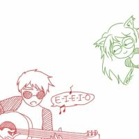 DaveJade Sing-a-long (pg. 2) by civil-twilight