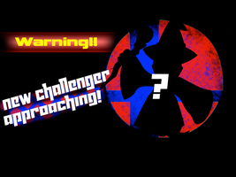 New Challenger Approaching 12 by CrossoverGamer