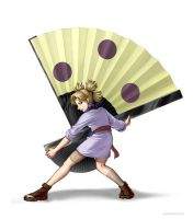 Temari by paintpixel