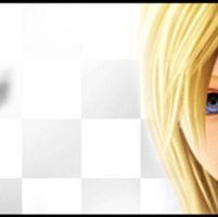 Namine Animated Sig by PurpleToad
