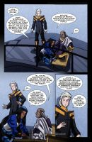 Harbourmaster 014-006 by WaywardInsecticon
