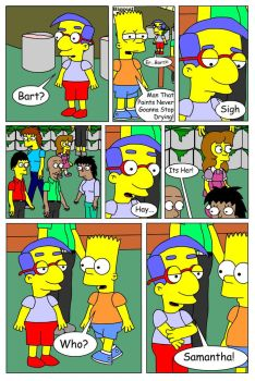 Simpsons Comic Page 10 by silentmike86