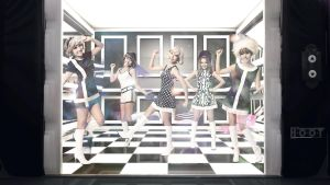 SNSD HOOT Wallpaper B by UberzErO