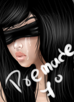 Premade7-Gothic by inumnia