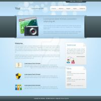 Business Layout 6 by hvdesignz
