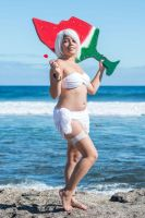 Beach Party Riven by CandyLou974
