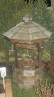 Wishing Well by kdawg7736