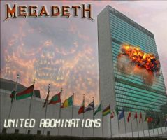 United Abominations by soccerdemon