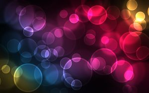 Bokeh, again by ixdvc