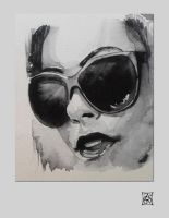 Sunglasses by Zsil-works