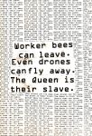 The Queen is Their Slave by Burn-Your-Life-Down