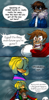 OVERTALE p17 by HezuNeutral