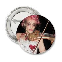 Emilie Autumn Button by Lizzie-Leeches