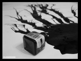 Ink... by BlackW0rks