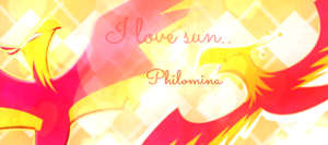 Philomina by DixieRarity