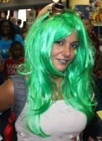 Pretty Cosplayer At ComiCONN by Wilcox660
