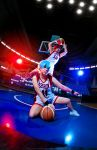 Kuroko No Basket -  Shadow of light by Hikari-Kanda