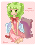 Happy V-Day by haine905