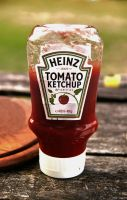 Heinz by aaaaaight