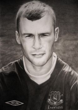 Duncan Ferguson by tomwright666