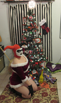 Harley Quinnmas 2014! 2 by Lady-Ha-ha