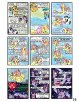 My little pony pag 92 (especial 2) by reina-del-caos
