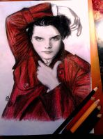Gerard Arthur Way by TanyaAlex