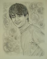 Shinee's Minho - Dream Team by HailieM