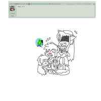 reply: wellcome in the mgq family cecil by Gensokyo-man
