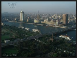 Egypt 2007 by amrtalaat