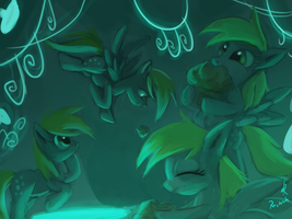 Too many Derpys by Raikoh-illust