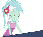Lyra sings by WX42