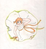 CCS: Spring is coming by cayra