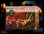 Tickle Monster Model Kits ~ Foot Torture Stocks by CeeAyBee