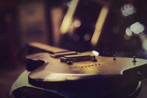 You Will Play Again by Travis-Bridevaux