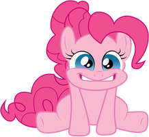 Pinkie Explosion IMMINENT by Omniferious