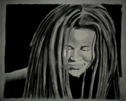 tracy chapman by ann3tt3