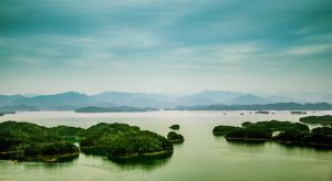 Thousand Island Lake Spring by sunny2011bj