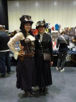 MCM Expo London October 2014 61 by thebluemaiden