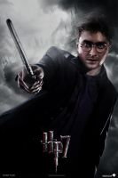 Harry Potter Poster 2 by LifeEndsNow