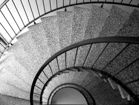 stairs by annna89