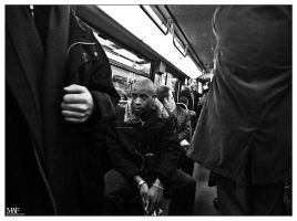 Metro sights by MarcoFiorentini