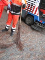 Cleansweep 2012 Dutch ed. by Hermione75